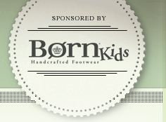 Thursday's Child - Sponsored by Born Kids