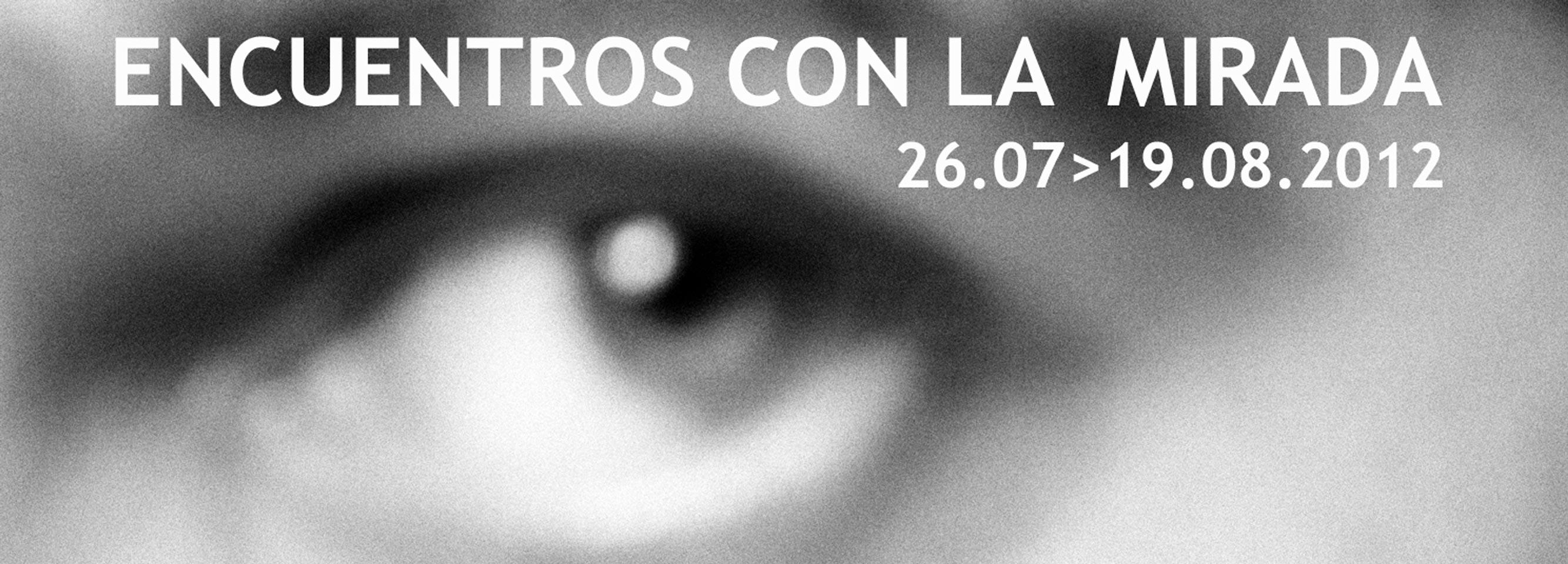 """Exposición """"Encuentros con la mirada"""" (Es Baluard, Gesma, Rif Spahn, Issa Watanabe y Bárbara Vidal) Flyer_2"""