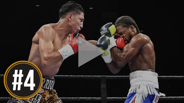 Barrios vs Nelson Full Fight: September 9, 2017
