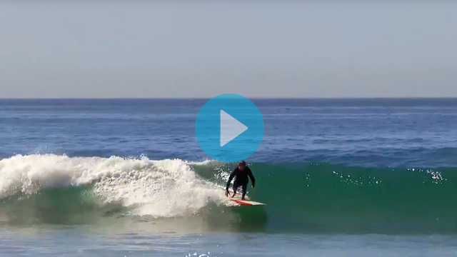 SOLOSHOT3 | October Surf Sessions