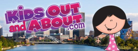 KidsOutAndAbout.com - Rochester's online resource for families!