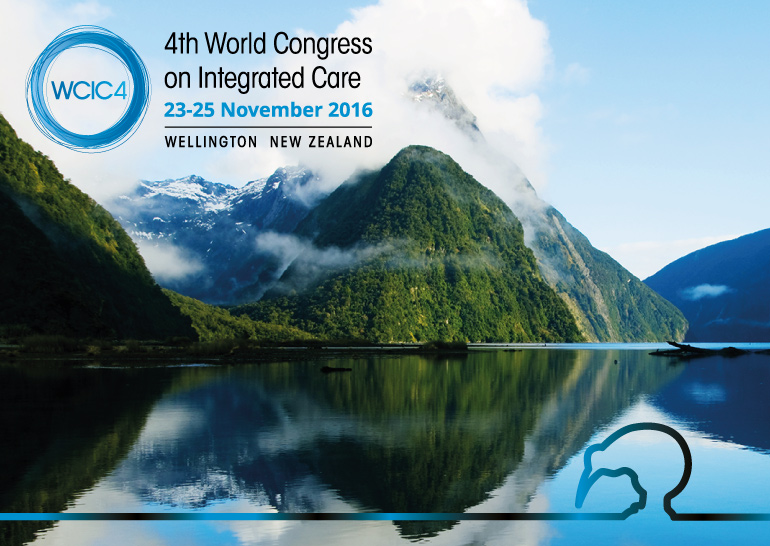 Project INTEGRATE Advisory Board and Project Members at ICIC15