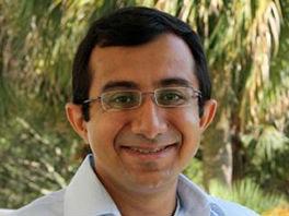 Suhrud Rajguru, Ph.D.
