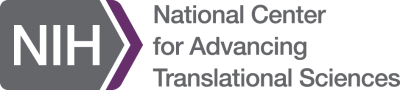 NIH, National Center for Advancing Translational Sciences