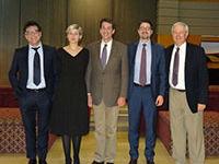 Dr. Austin participates in REACT Congress