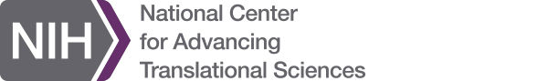 NIH National Center for Advancing Translational Sciences