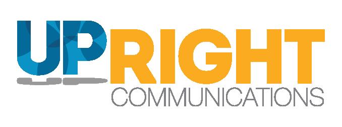 Upright Communication Logo