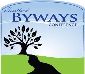 NSBF National Scenic Byway Foundation logo