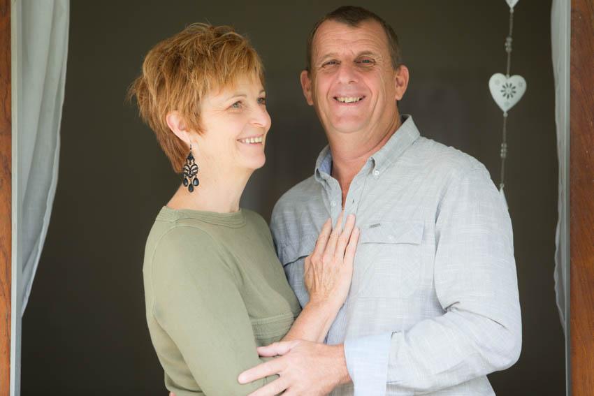 Annette & Graeme