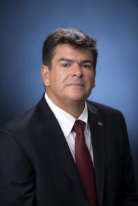 Provost Enrique J. Lavernia
