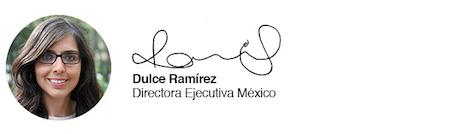 Dulce Ramírez