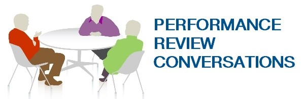 Performance review conversations