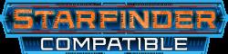 Starfinder Compatibility Logo