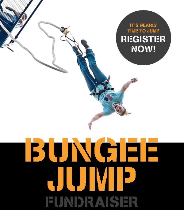 Bungee Jump Fundraiser with Midland Langar Seva Society