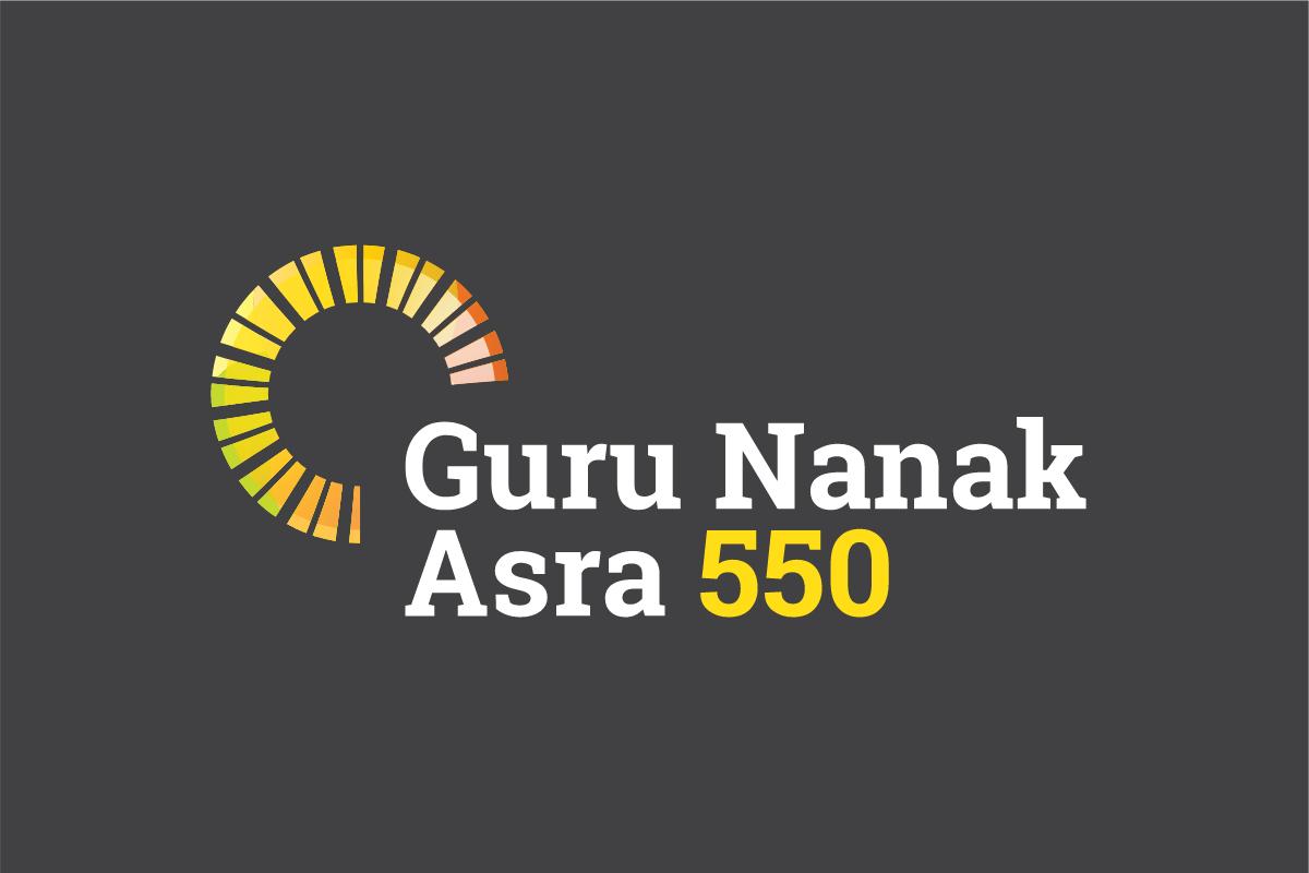 Guru Nanak Asra 550 Project