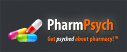PharmPsych.com Logo
