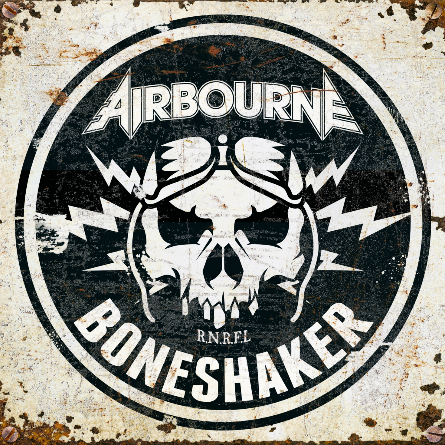 airbourne backseat boogie nuovo singolo