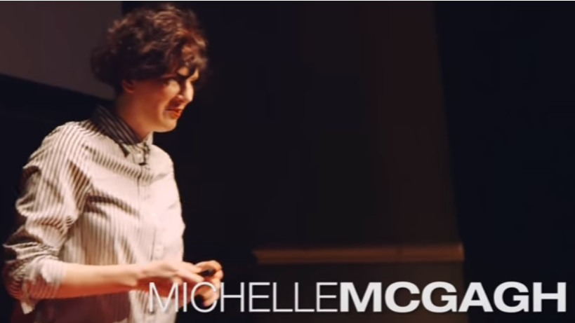Michelle McGagh