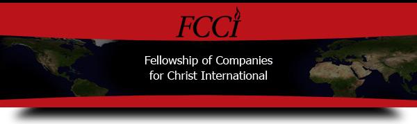 FCCI 남가주 컨퍼런스에 여러분을 초대합니다.