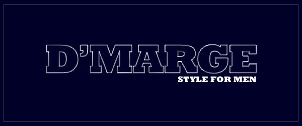 D'Marge - Style For Men