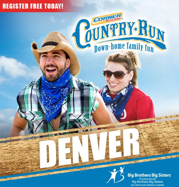 2015 Corner Store Country Run