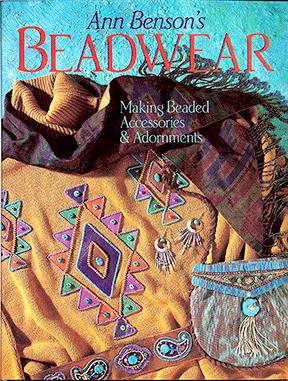 Ann Benson's Beadwear, Hardcover (Used)