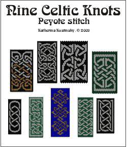 New Beading Patterns