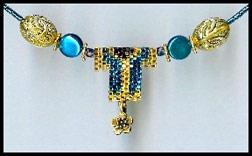 Mini Kimono Bead