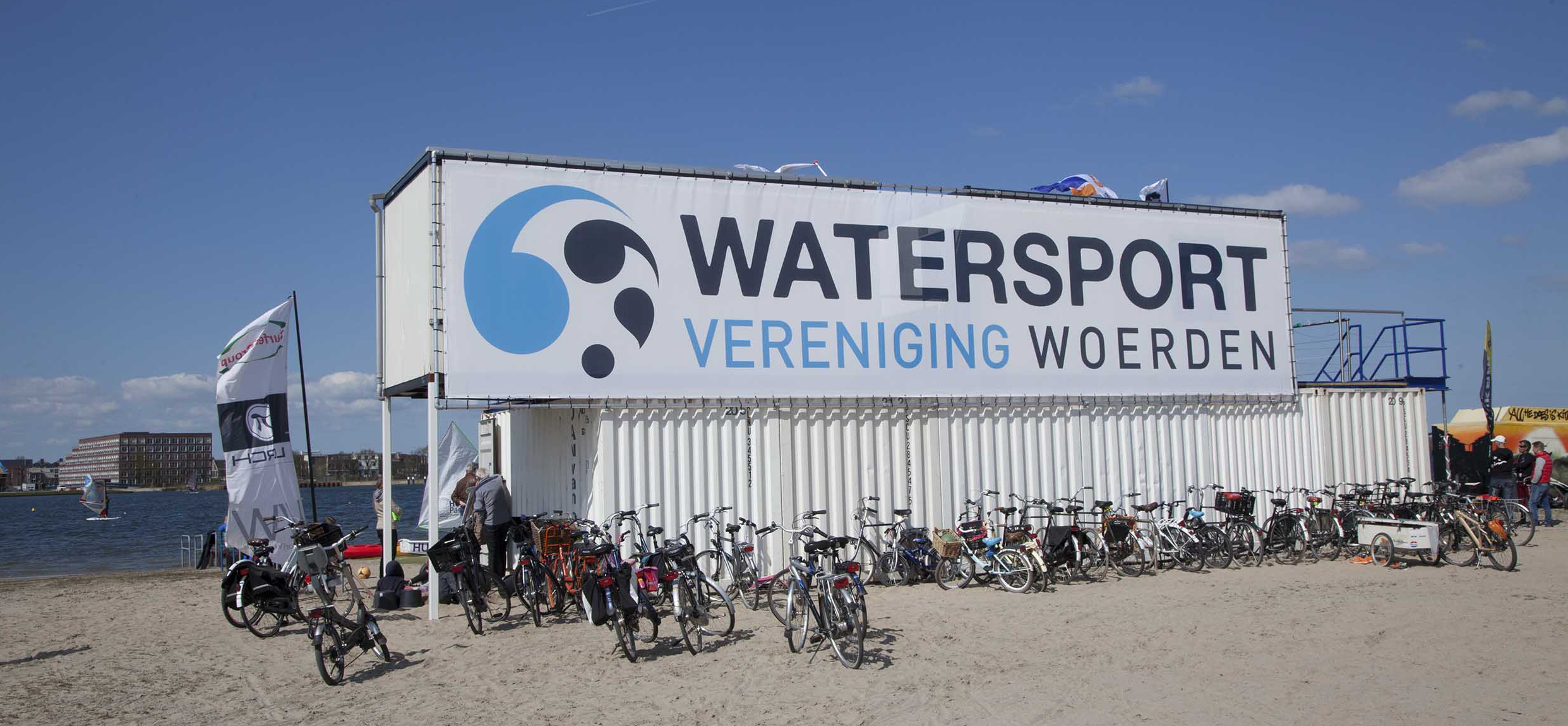 Watersport Woerden