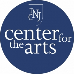 TCNJ Center for the Arts Logo