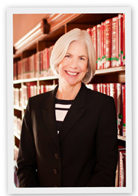 Image of Amy Ryan, President of the Boston Public Library