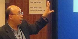Professor Peter Yu