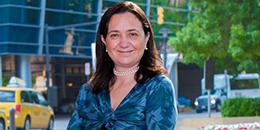 Professor Irene Calboli