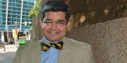 Professor Saurabh Vishnubhakat