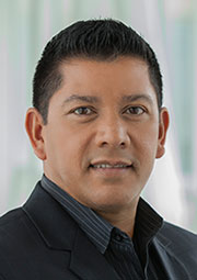 Louis Hernandez Jr., Avid Chairman, President, and Chief Executive Officer, will give the keynote speech