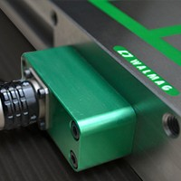 Mastermill - magnetický upínač