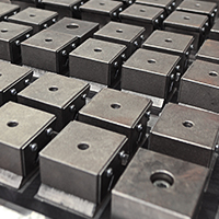 magnetický upínač Mastermill