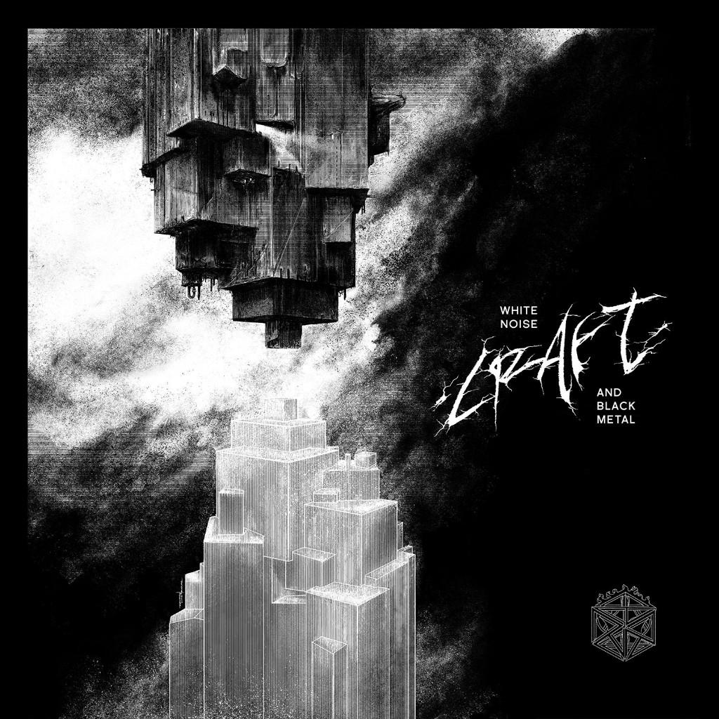 CRAFT album cover