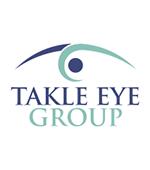 Takle Eye Group Logo