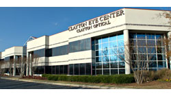 Picture of Clayton Eye Center