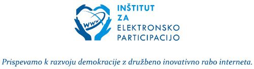 Inštitut za elektronsko participacijo - INePA
