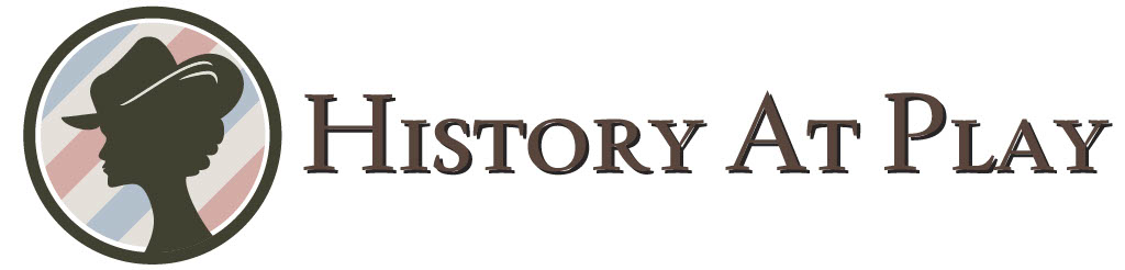 History At Play Logo