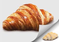 Mini Butter Croissant Dough