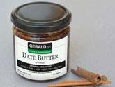 Date Butter