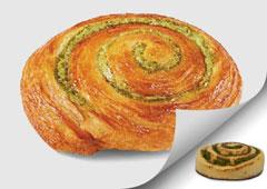 Pesto Swirl