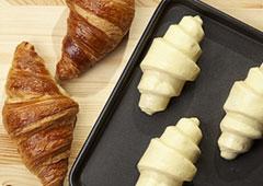 Butter Croissant Dough