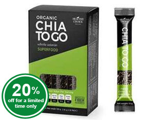 Chia To Go