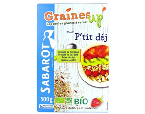 BIO Organic Breakfast Mix