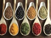 Natural Asian Spices