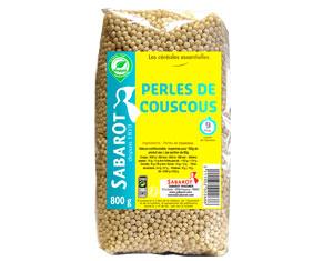 Perles de Couscous